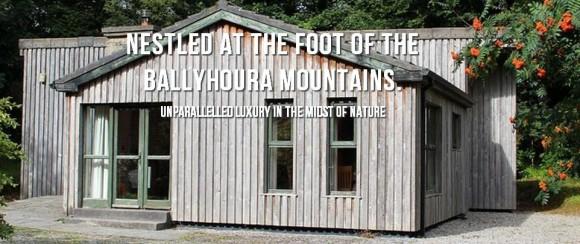 Ballyhra MNTN Lodges